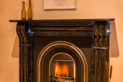 Granart-Black-Fireplace-Ireland