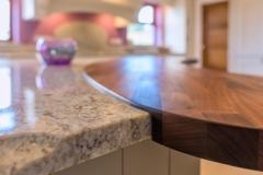 Wood-Granite-Worktop-Ireland
