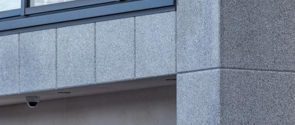 Architectural Stonework in Ireland by Granart