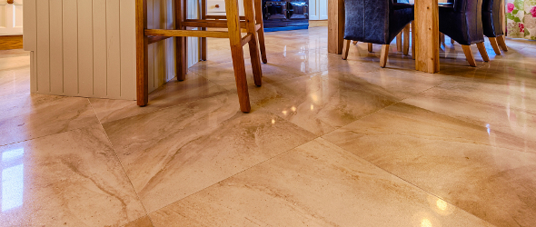 Flooring by Granart Ireland