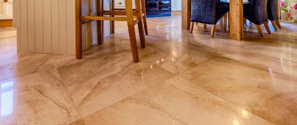 Flooring by Granart Ireland