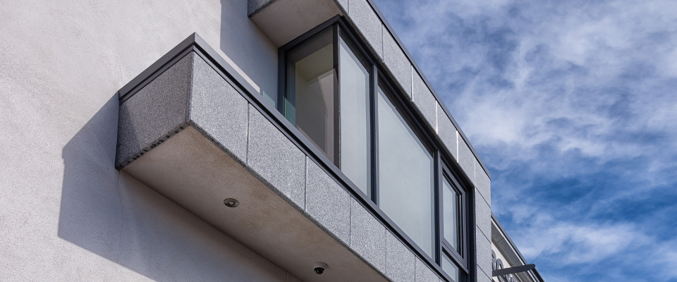 Building Cladding in Ireland and Northern Ireland