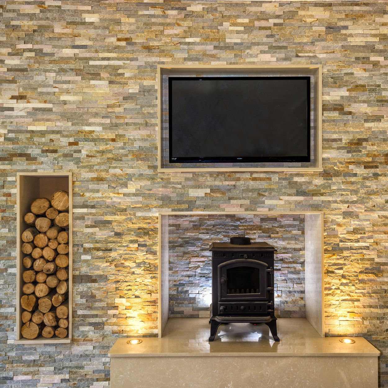 Modern-Fireplace-with-Stove-Ireland