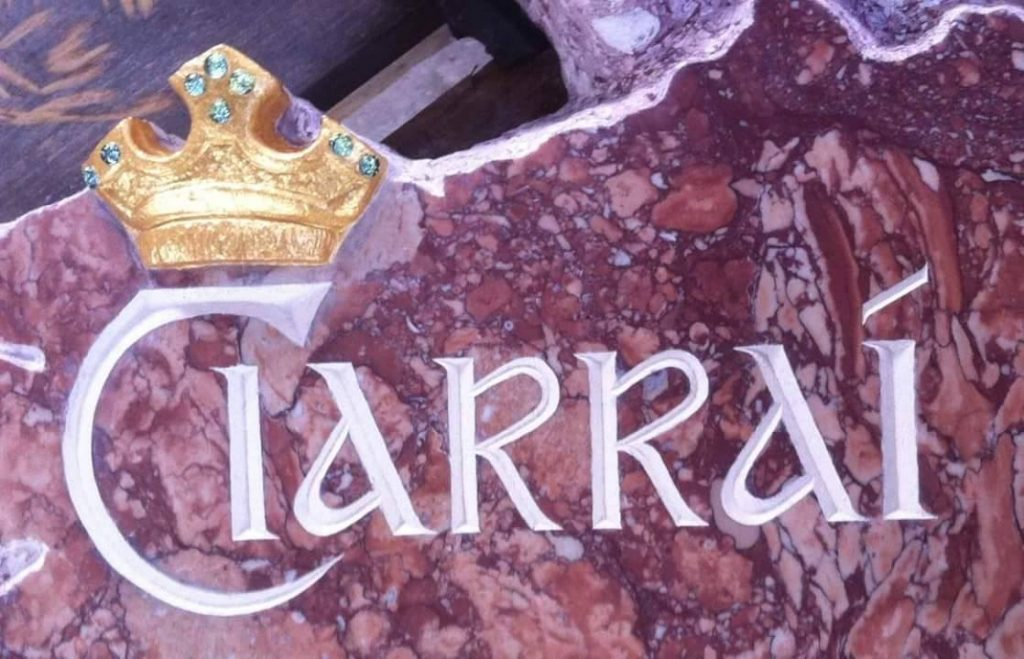 Tir Chonaill Stone Festival Kerry Jigsaw Piece